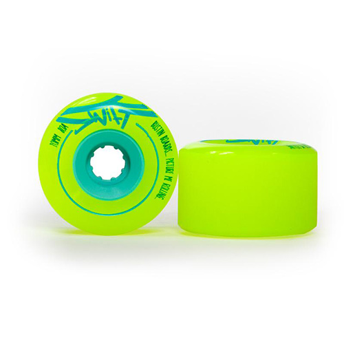 70mm 80a - Bustin Swift Formula™ Wheels