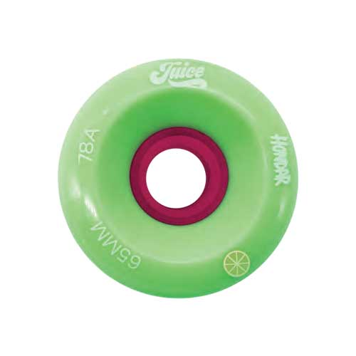 JUICE GREEN 65MM 78A
